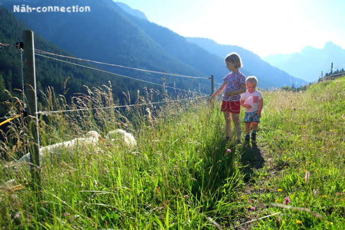 Travel: Lechtal, Österreich / Valley of the river Lech, Austria