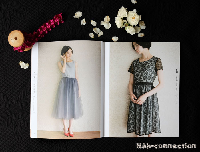 Book Review: Stylish Party Dresses
