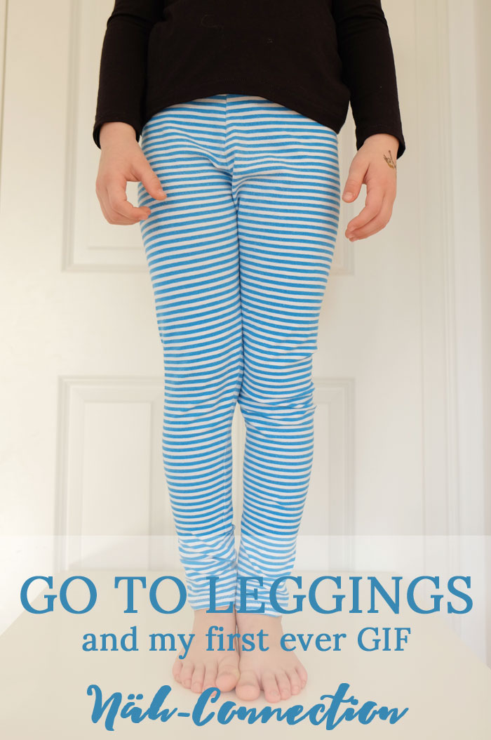 Go to Leggings and my first ever gif