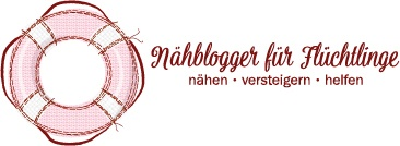 2015 in review: Näh-Connection - Nähblogger für Flüchtlinge