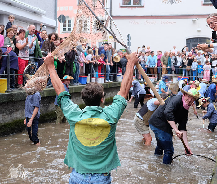 Traditionelle Feste in Memmingen: Kinderfest, Fischertag, Wallenstein
