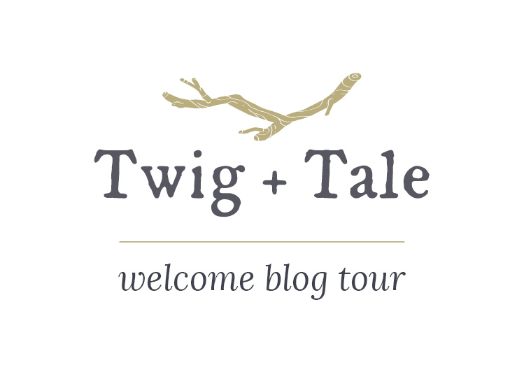 Twig+ Tale Welcome Blog Tour: Unicorn Wild Things Coat