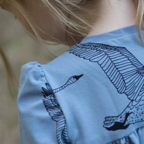 Coffee and Threads Pattern Tour: Ania Tunic and Wild and Free Leggings (+ giveaway)