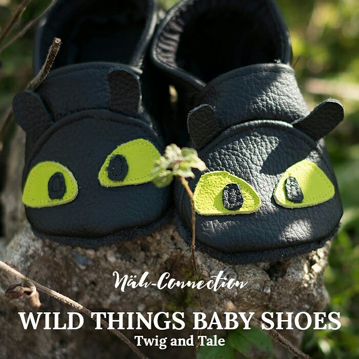 Im pretty much in love with these wildthingsbabyshoes pattern byhellip
